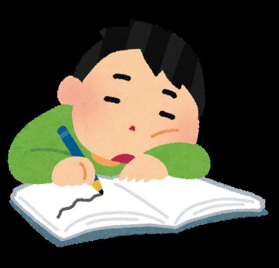 読んだ文章をイラスト化してみましょう国語の勉強のやり直しに